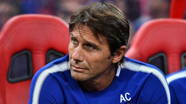 Happy birthday Antonio Conte!