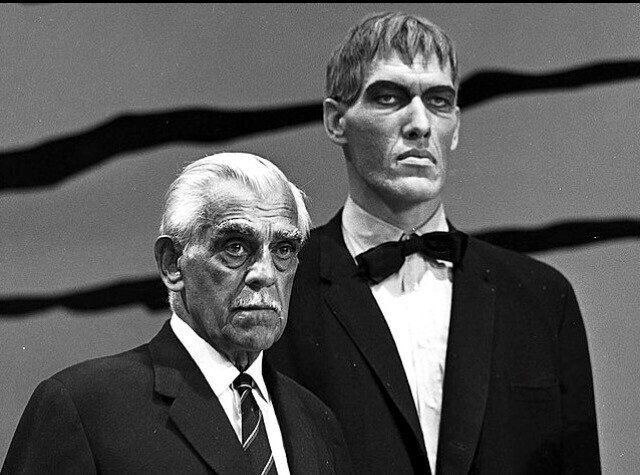31 July 1932: Happy birthday, Ted Cassidy (d. 1979)