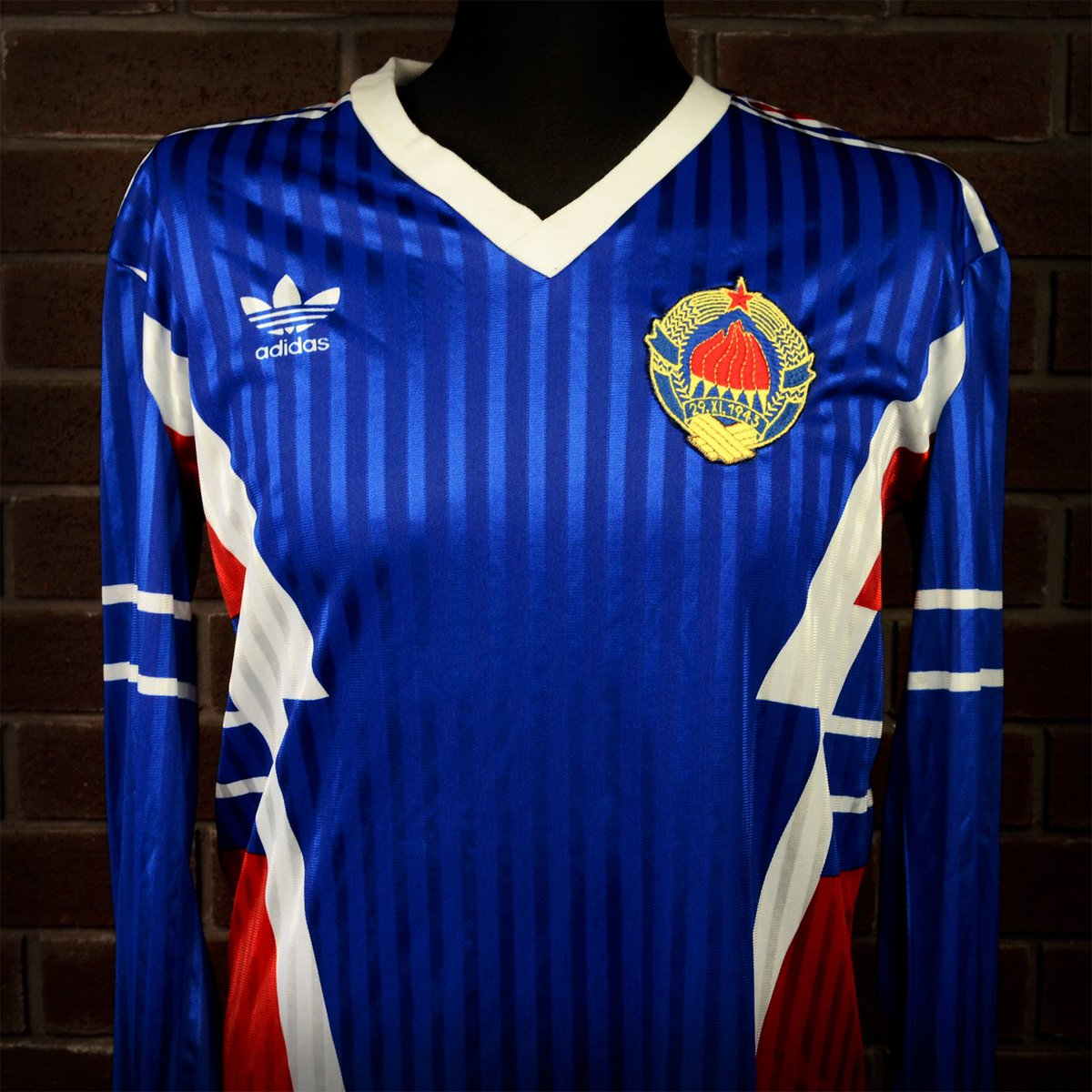Classic Football Shirts on Twitter