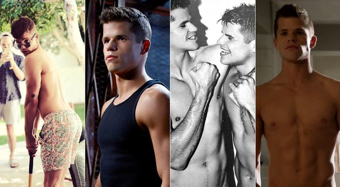 Happy 29th birthday The Teen Wolf star\s hottest ever moments: