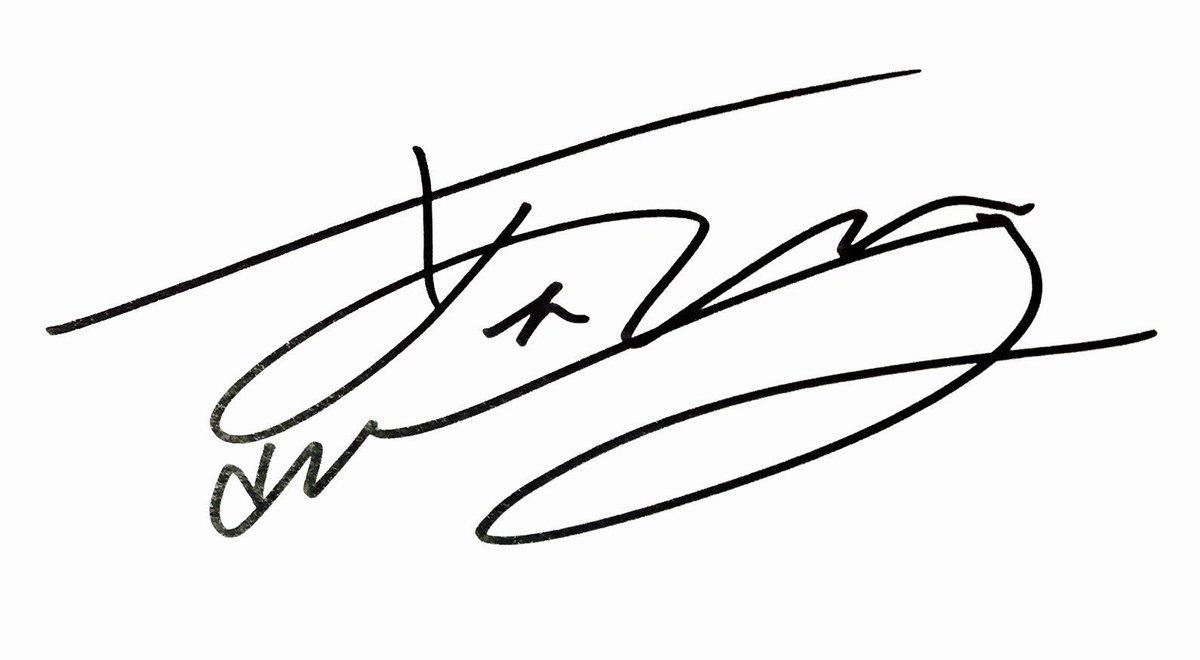 サイン し て ください 英語