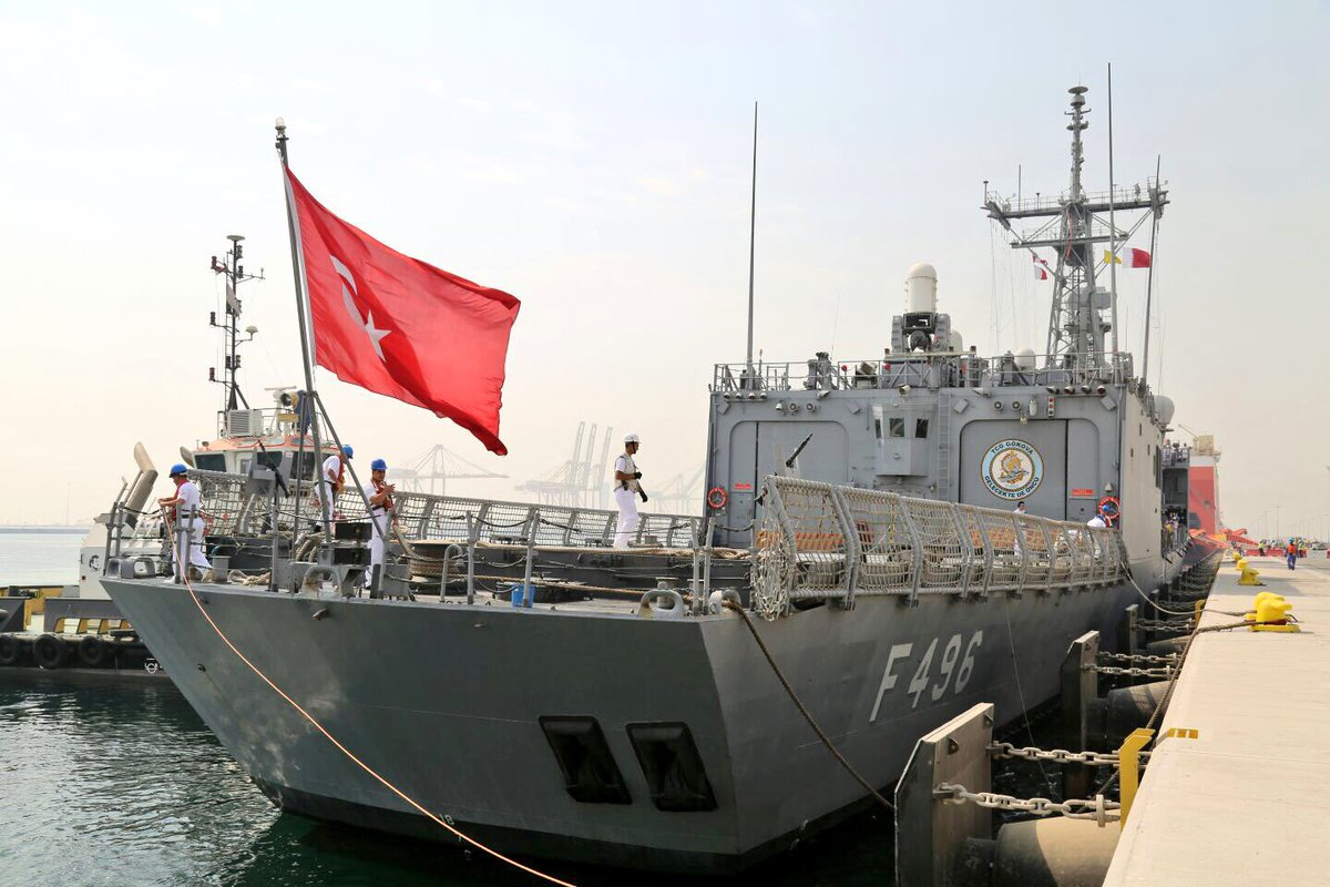 Other Gulf States Militaries DGE1Aj7XUAEwr7W