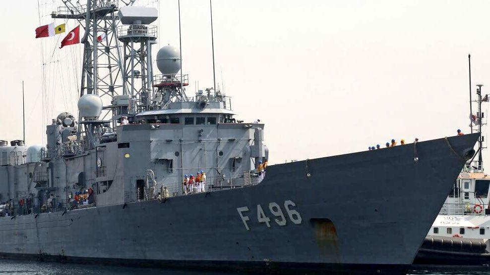 Other Gulf States Militaries DGE1AkAWsAAddzf