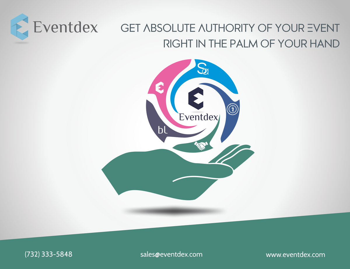 Get absolute authority of your #event right in the palm of your hand.  http:// ow.ly/EqdN30e2V4N  &nbsp;    #eventorganiser #eventplanner #evnetapp<br>http://pic.twitter.com/oLkZaQ1GZa
