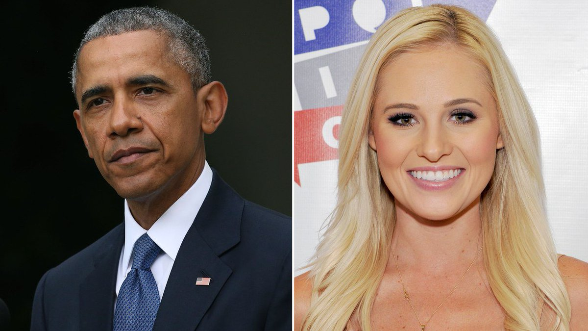 Tomato Lahren admits she's still on her parents insurance thanks to Obamacare. The hypocrisy of it all... https://t.co/G7lklxSehL