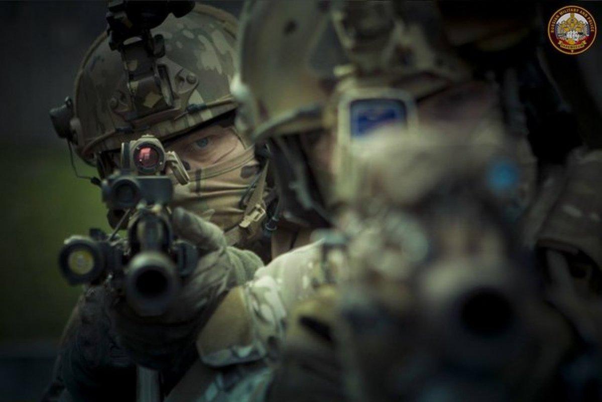 Фото, картинки спецназа альфа
