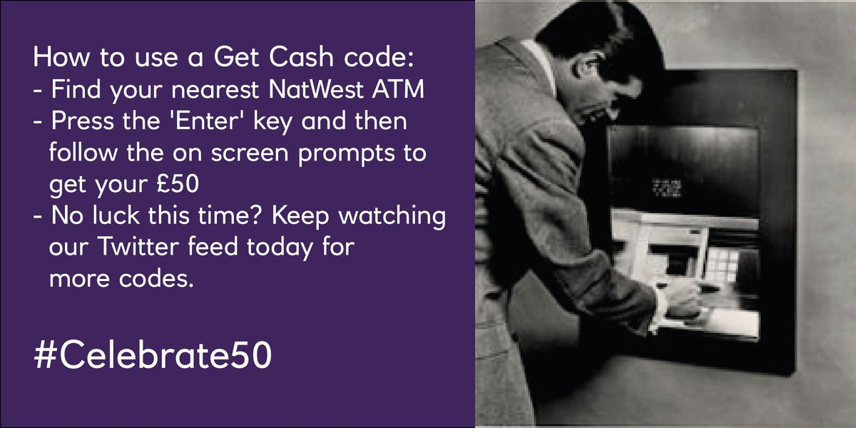 NatWest on Twitter: