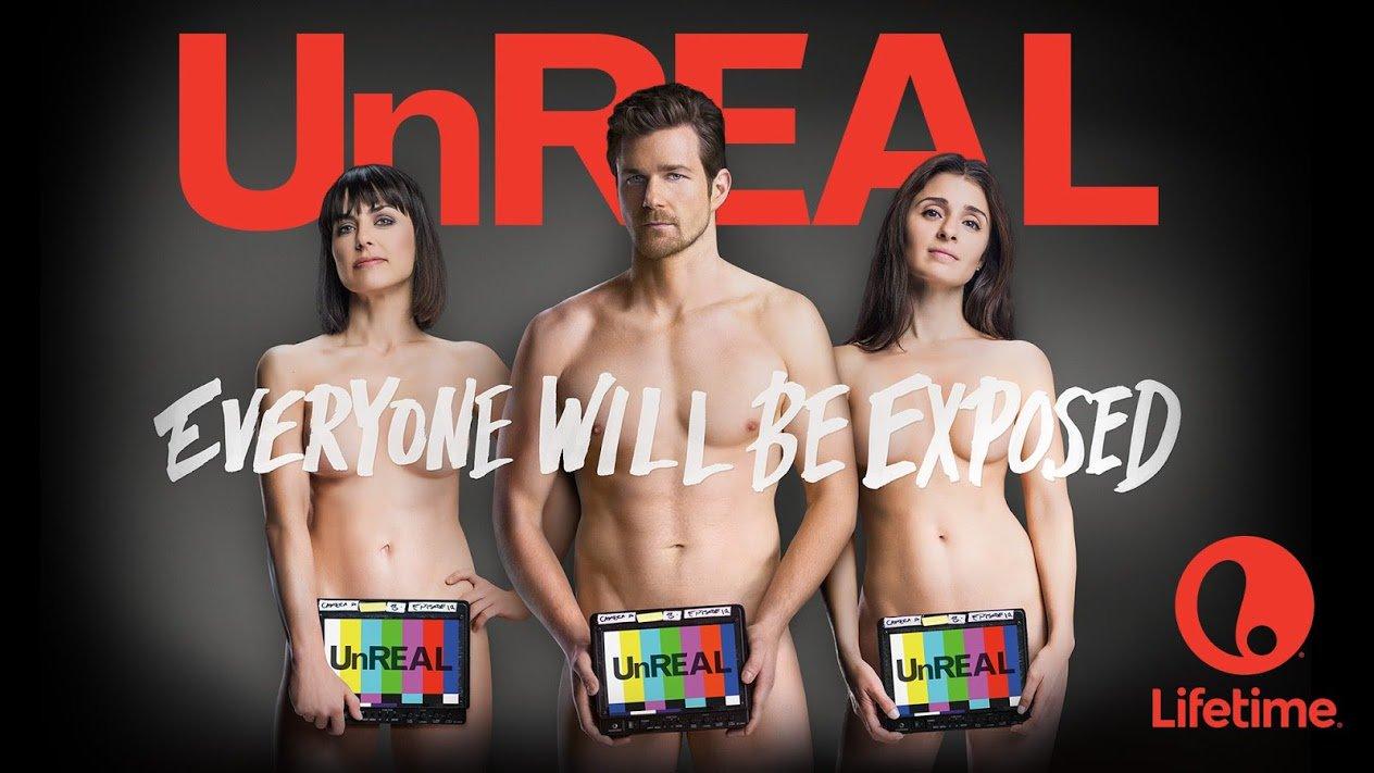 La série #unREAL échappe à l'antre de la Crypte aux séries en décrochant une saison 4. https://t.co/dD3FLWKwSs
