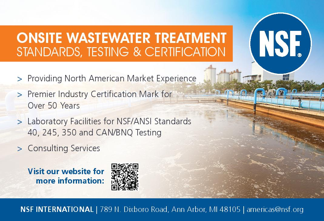 Nsf Water Programs On Twitter Learn More About Nsfintls Onsite