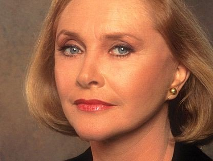 Happy birthday Susan Flannery