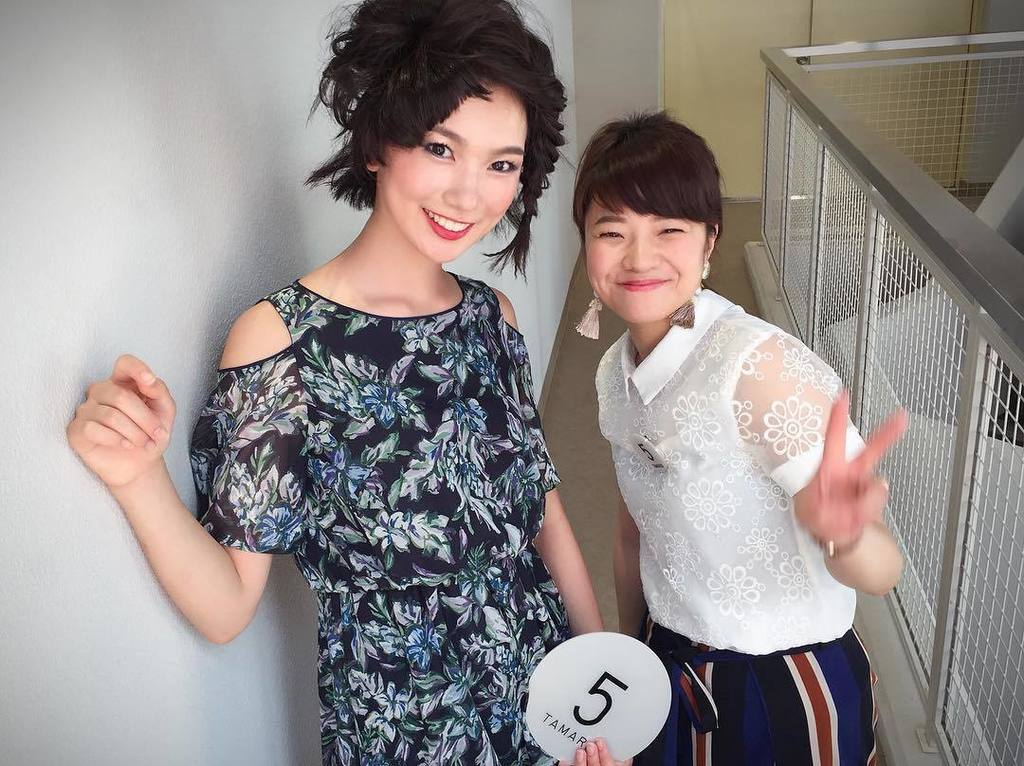 """新家綾子 和歌山女性美容師 あやちゃん on Twitter: """"#GBC #ヘアメイク ..."""