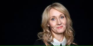 Happy Birthday to J. K. Rowling, born 7/31.