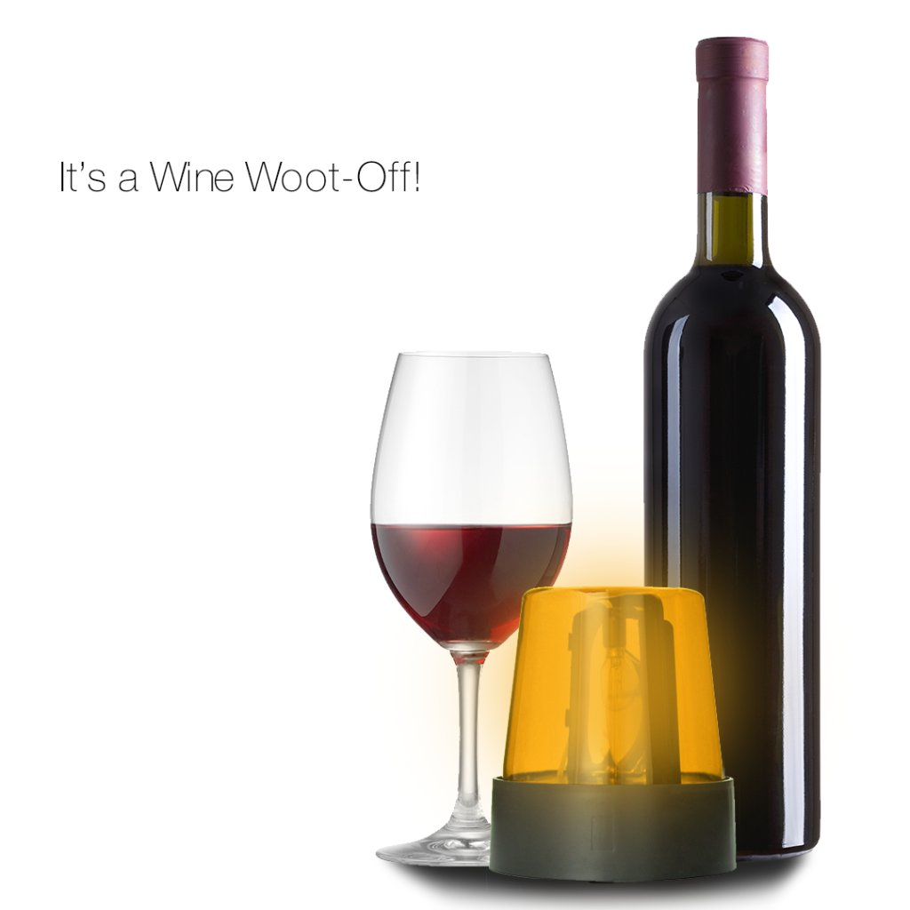 Wine woot