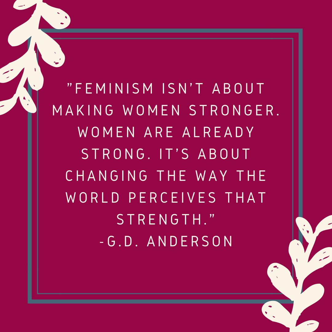 #MondayMotivation from G.D. Anderson, a Canadian born poet! https://t.co/X7JfJRaNuY