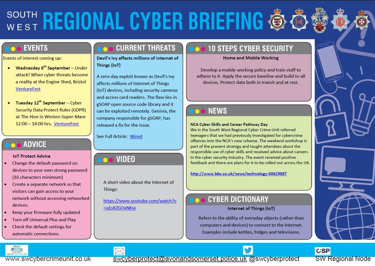 cybercrime prevention strategy Office of justice programs program name: economic, high-tech, and cyber crime prevention (e-crime) program description  purposeto enhance the capacity of state, local, and tribal criminal justice.