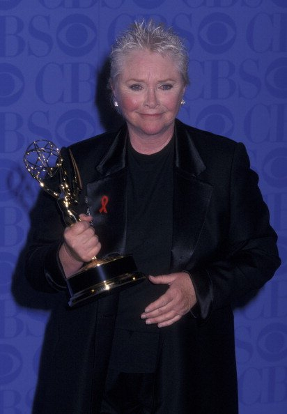 Happy Birthday to winner Susan Flannery !!