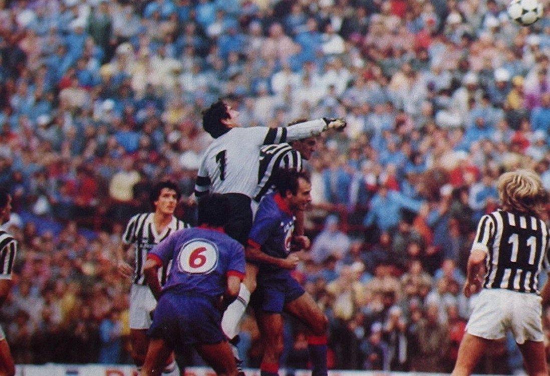 نتيجة بحث الصور عن fiorentina 1982