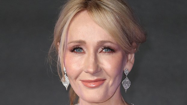 Happy Birthday J.K. Rowling Get Inspired by Her Most Empowering Quotes