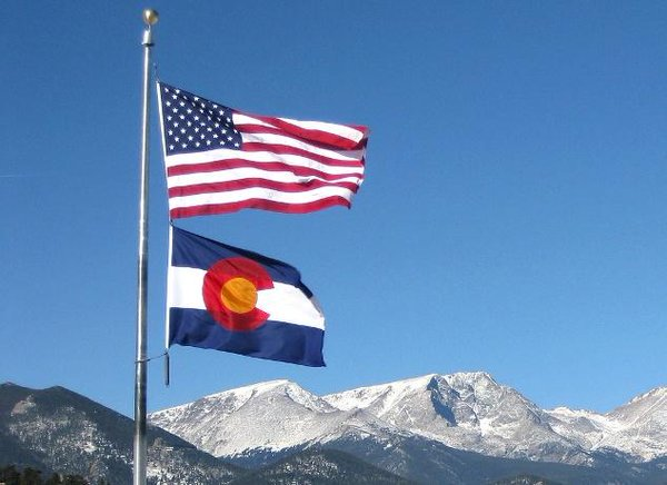 Tomorrow is... #ColoradoDay 🙌😎🙌 Looking good for 141 yrs!! #ColoRADo #Coloradical #ColoradoProud #ColoradoLove #ColoradoLive #ColoradoStrong https://t.co/H6rxZirXdq