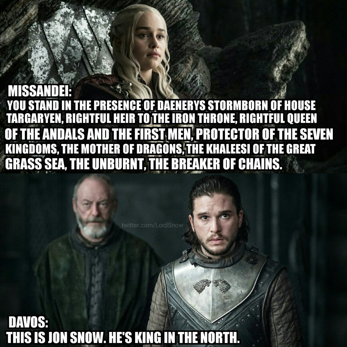 Image result for another one bites the dust season 8 game of thrones memes