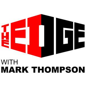 Thanks @iHeartRadio for carrying our show! The EDGE with Mark Thompson https://t.co/ofBEPU6zGq https://t.co/ziIxlwjRPS