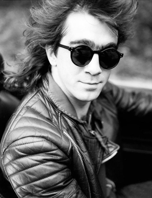 Happy Birthday to Bill Berry, born this day in 1958!
