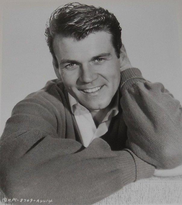 Happy Birthday Don Murray! Feature Film Debut was in 1956 as Beauregard \Bo\ Decker in Bus Stop