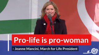 Pro-life is pro-woman. The truth is that life is the empowering choice for women! #MondayMotivation #prolife https://t.co/c83ngRgba3
