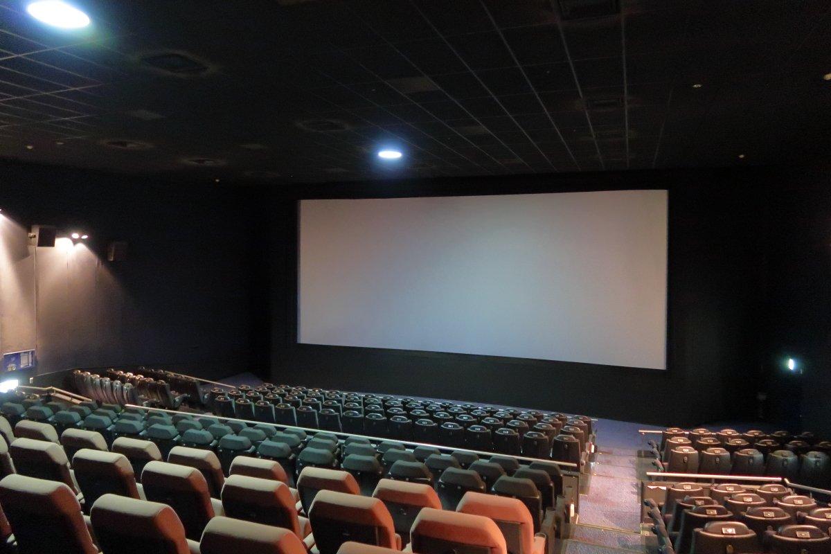 映画館 入間