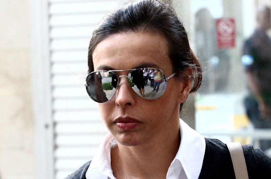 Adriana Ancelmo diz que ex-sócio conduziu processos relacionados a Eike https://t.co/oTGnQX29u6
