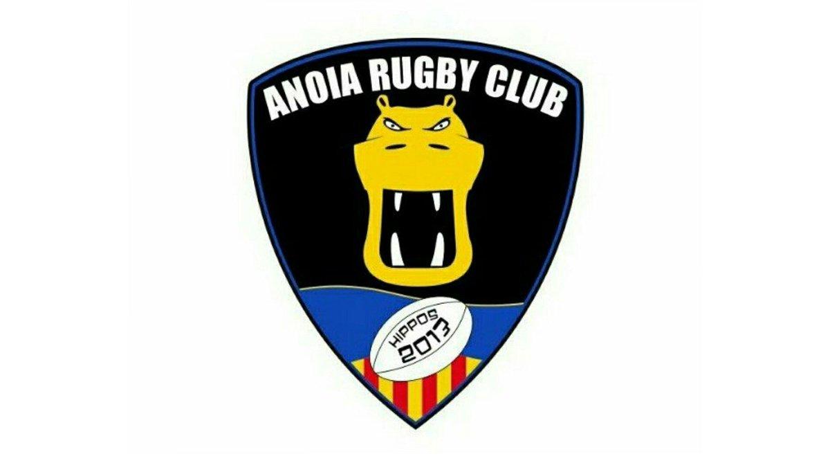 Resultat d'imatges de Anoia Rugby
