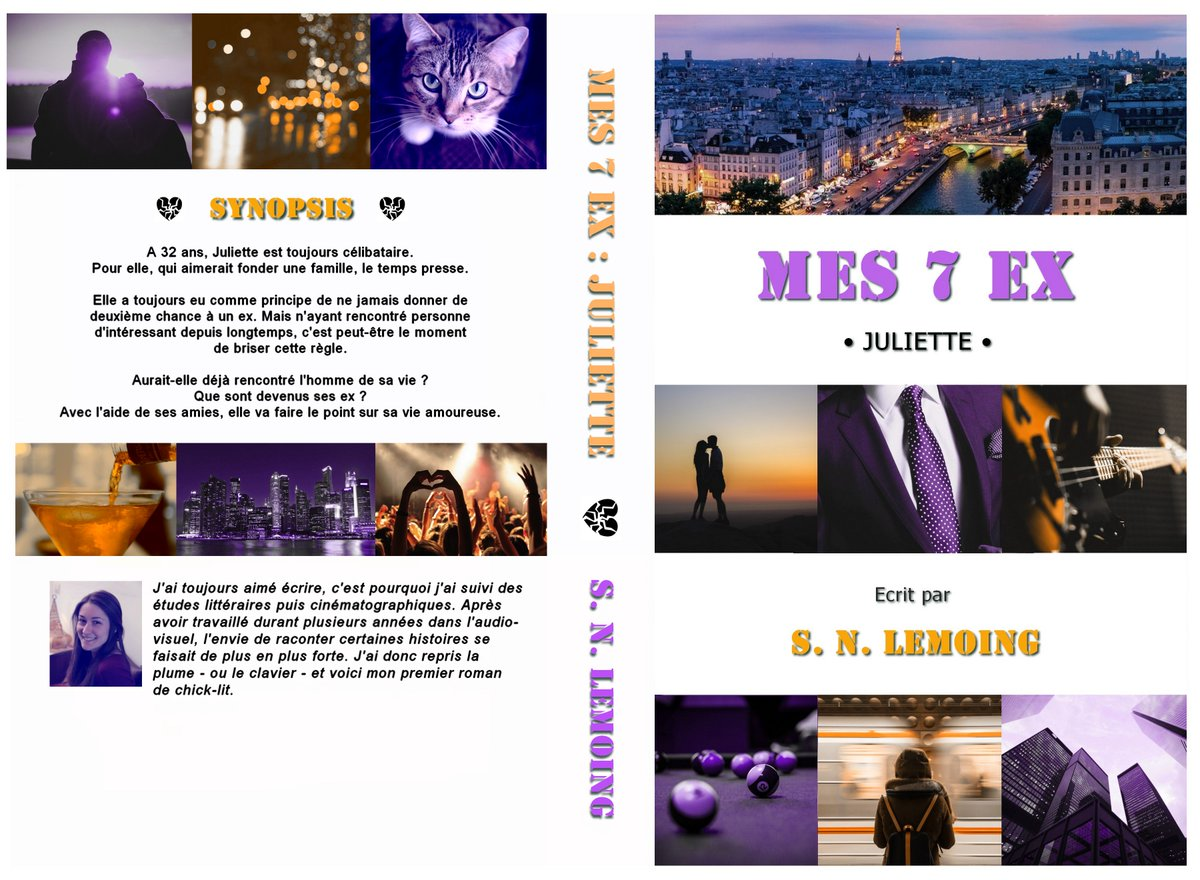 #lecture #lire #chicklit #romance #feelgood #romcom #comédie #rupture #auteurepic.twitter.com/BwbXi5cADs