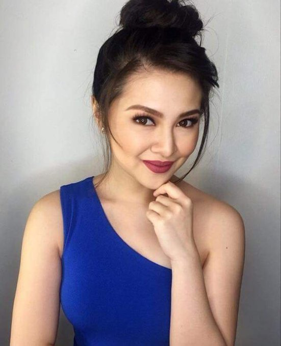 Happy  birthday Barbie Forteza!more more blessings of to come.. more projects..