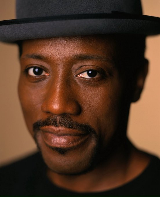 Happy Birthday Wesley Snipes!!!