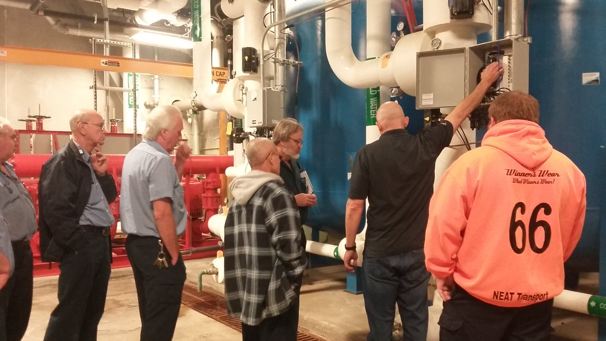 How To Maintain A Water Softener Nancrede Engineering Necowater Twitter