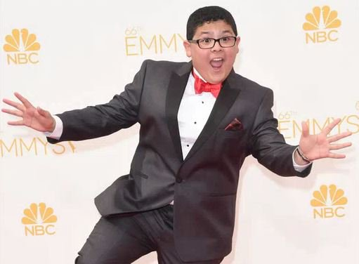 Happy Birthday to the incredible Mr. Rico Rodriguez
