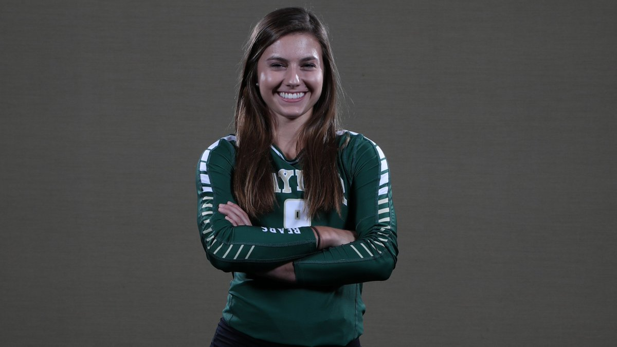Join us in wishing a very happy birthday to freshman Taylor Marburger!