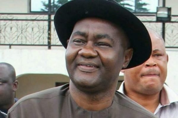 Rivers APC has been thrown into some chaos as the Senator representing the Rivers South East constituency, Magnus Abe boycotted state congress