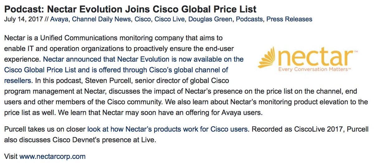Cisco DevNet on Twitter: