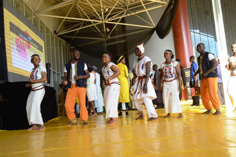 #MTNFoundation continues to impact lives &amp; cause changes in communities. Pictures from the #WhatCanWeDoTogether nominators&#39; party in Abuja <br>http://pic.twitter.com/61MPIKJlnz