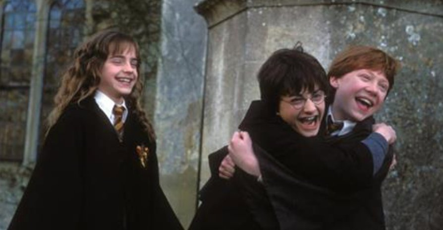 Happy birthday, Harry Potter! Here 10 of the Most Heartwarming Moments from the Series
