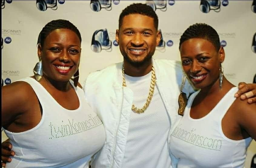 Katrina terrell on twitter twinkonnections meet greet with katrina terrell on twitter twinkonnections meet greet with usher love it thank you cincymusicfest usher was so cool what a pleasure to meet him m4hsunfo