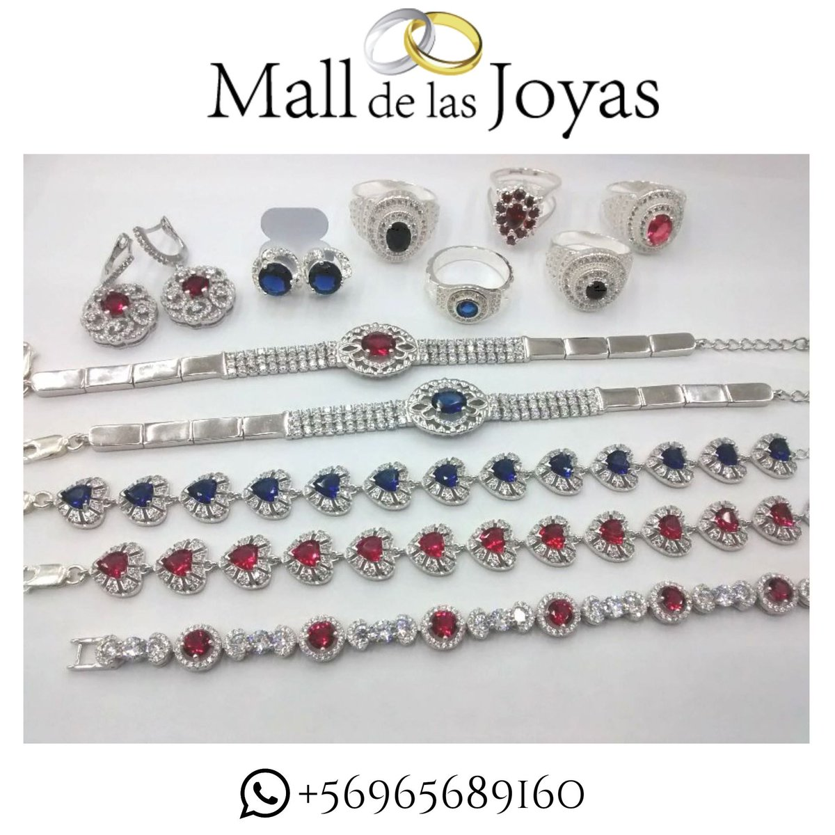 19e16c85190a Mall de las Joyas on Twitter