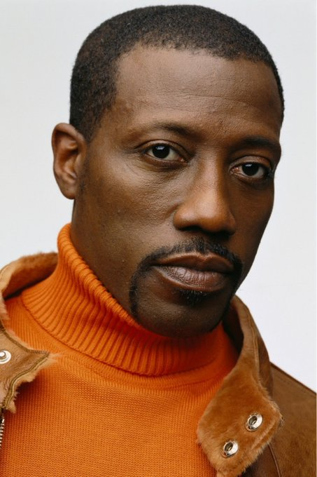Happy Bday, Wesley Snipes!
