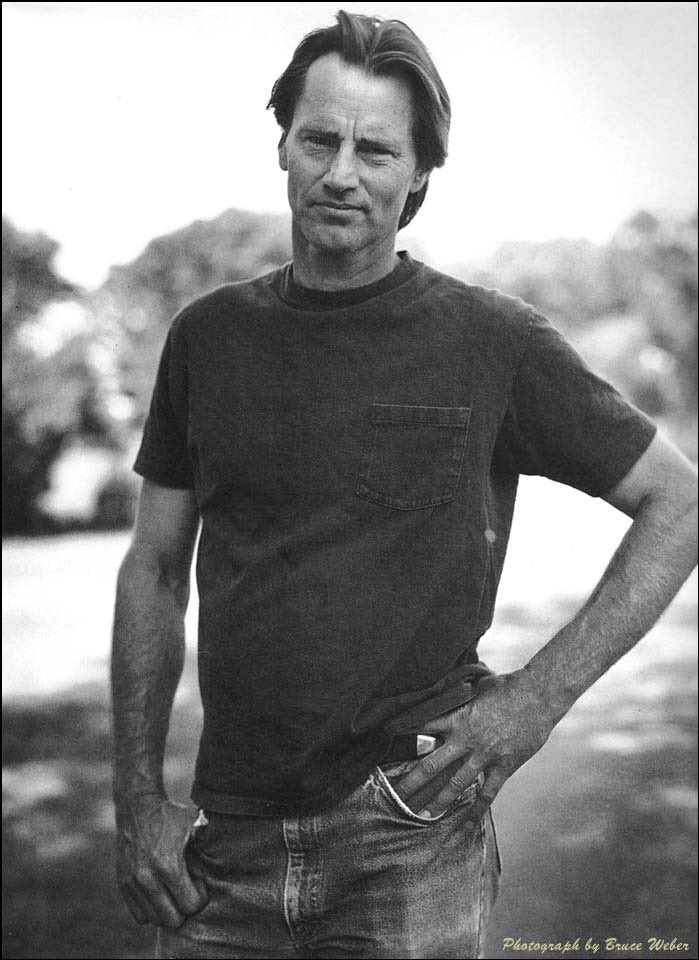 #RipSamShepard. Thank you for all of your inspirational work. https://t.co/puS7loK46u