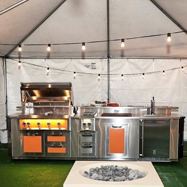 Hestan On Twitter Hestan Outdoor Living Suite Is Your Answer To