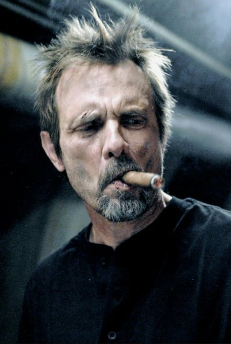 The Docs wanna wish a happy birthday to an underappreciated actor with some mega hits under his belt, Michael Biehn.