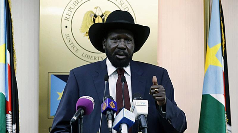 Thumbnail for Sanction Leaders for South Sudan War: HRW Daily Brief