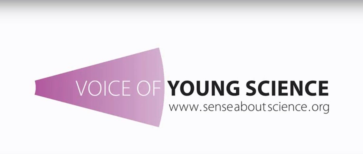 .@voiceofyoungsci is an intl network of #ECRs. Join now and be part of public conversations about evidence. #VoYS  http:// bit.ly/SaS-VoYS  &nbsp;  <br>http://pic.twitter.com/iJZczJJdzm
