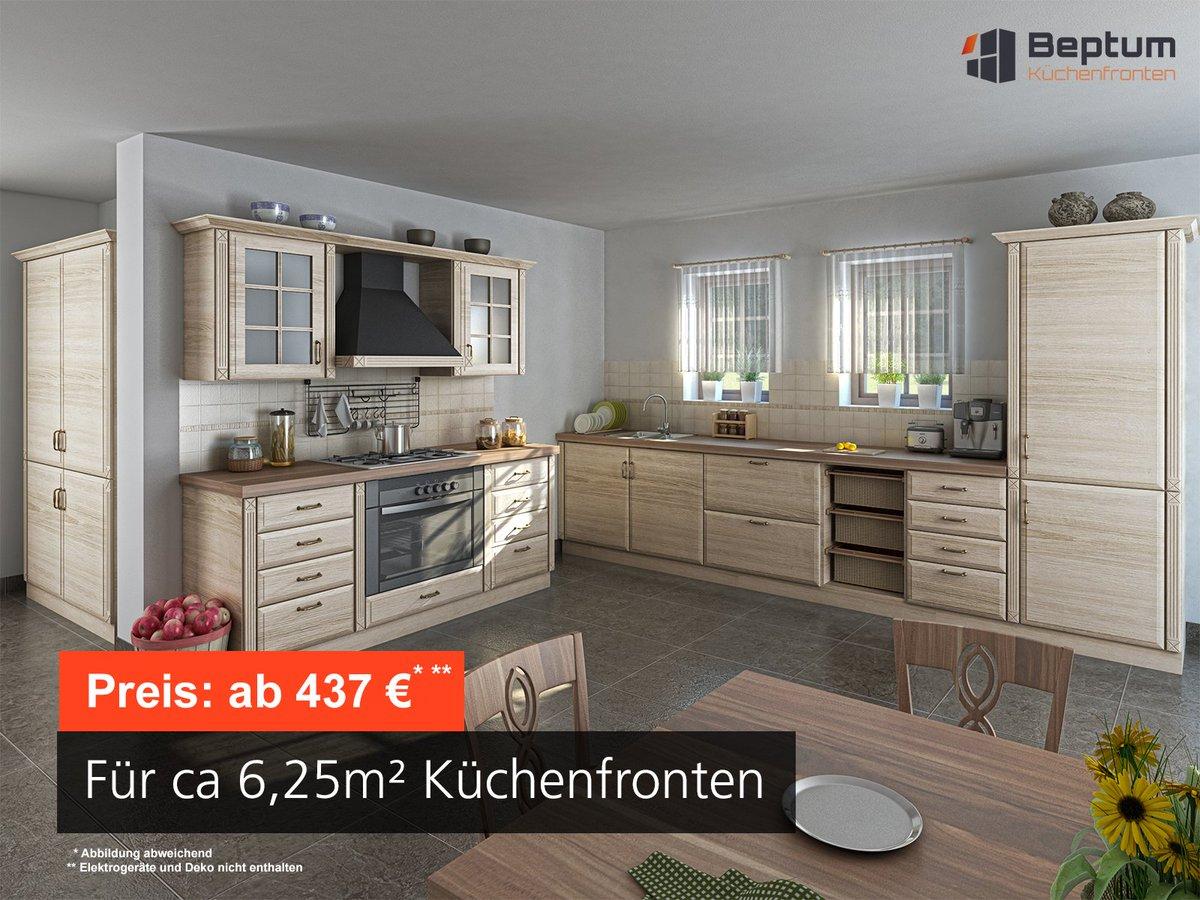 Ungewöhnlich Küchenfronten Austauschen Erfahrungen Fotos - Die ...